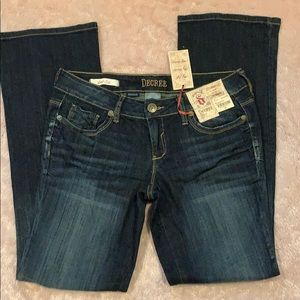 Junior Jeans new with tag